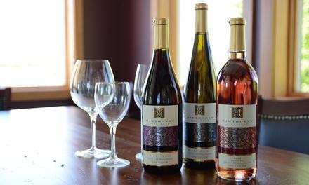 Hawthorne Vineyards