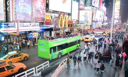 Go New York Tours