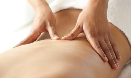 Sylar's Massage\Body Works