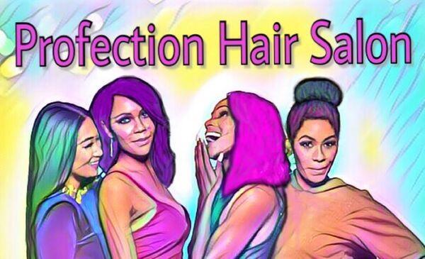 Profection Hair Salon