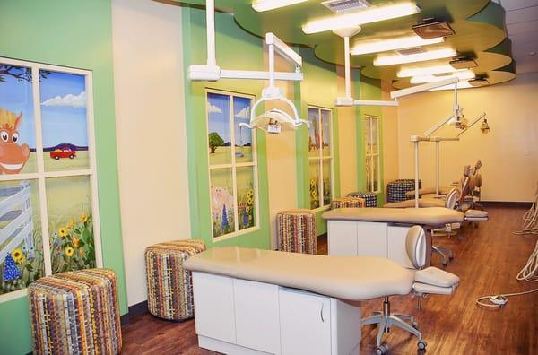 Lone Star Pediatric Dental & Braces