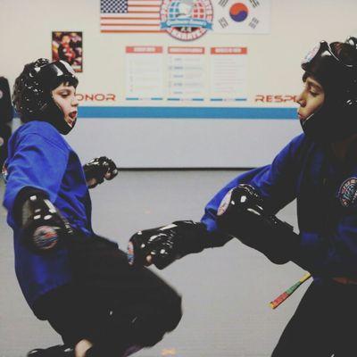 PRO Martial Arts Northwest Austin