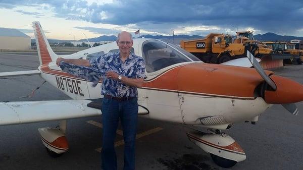 Randon Aviation