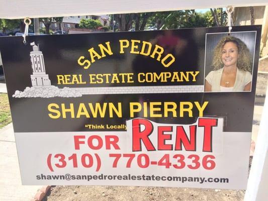 San Pedro Real Estate Company