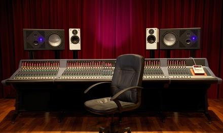 Kloud 9 Recording Studio