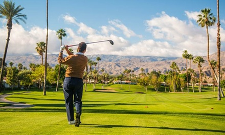 Omni Rancho Las Palmas Resort Golf Course
