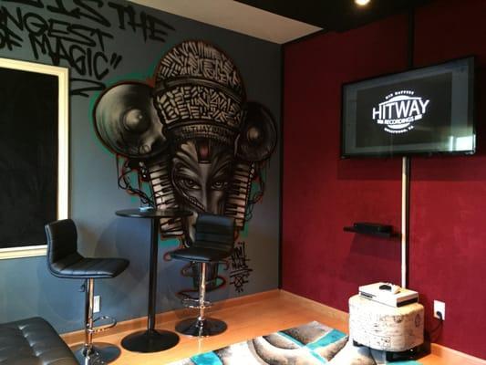 Hitway Recordings
