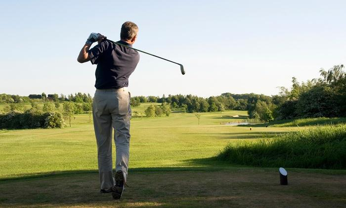 Personal Golf Classes