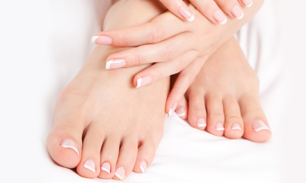 Tip N Toes Spa Services