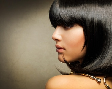 Hairstylist Veronica Hale/ West Towne Salon