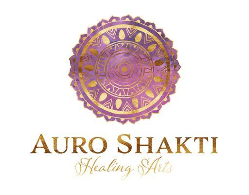 Auro Shakti Healing Arts