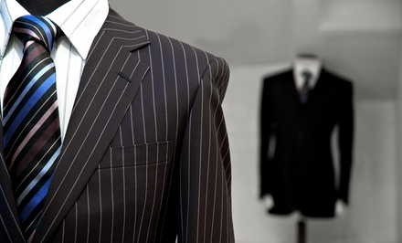 Milanos Mens Wear