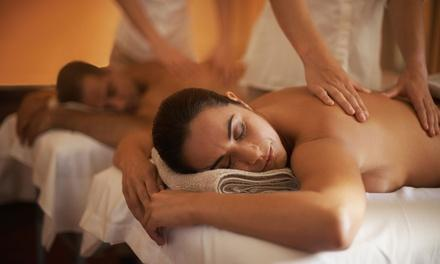 Present Moment Massage