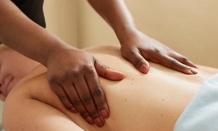 Master's Touch Massage & Acu-Therapy