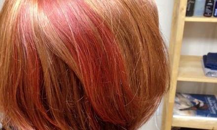 Rogue Hair Design