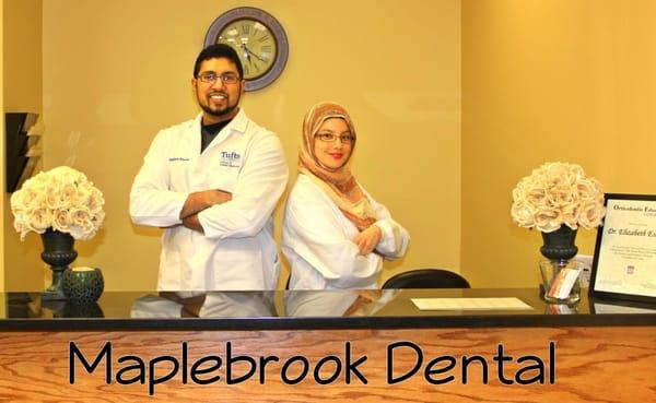 Maplebrook Dental