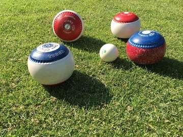 The New York Lawn Bowling Club