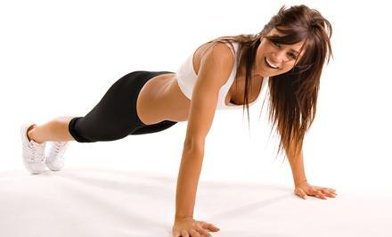 Caz Fitness, Llc