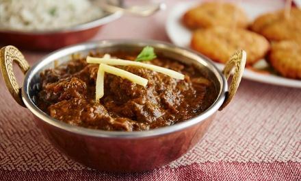 Apna Taste of Punjab Indian Restaurant