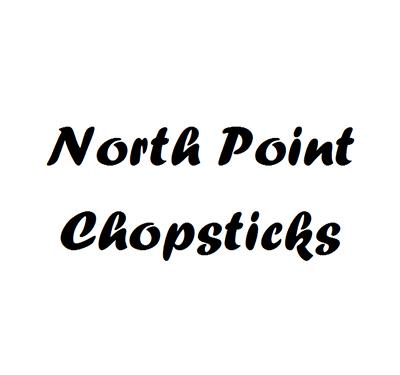 North Point Chopsticks