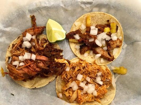 Silvias Tacos