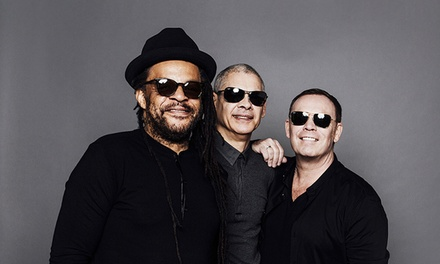 UB40 feat. Ali Campbell, Astro, and Mickey Virtue