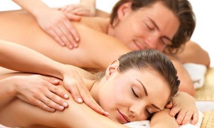 Tranquility Massage Garden