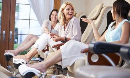 Rituals Beauty Lounge