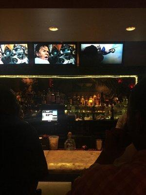Regina's Steakhouse & Grill