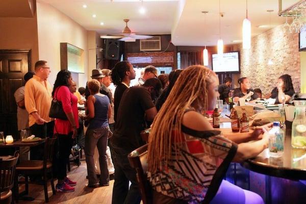 Dunns River Lounge & Restaurant