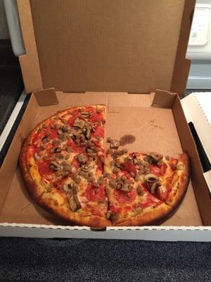 Bernis Pizza