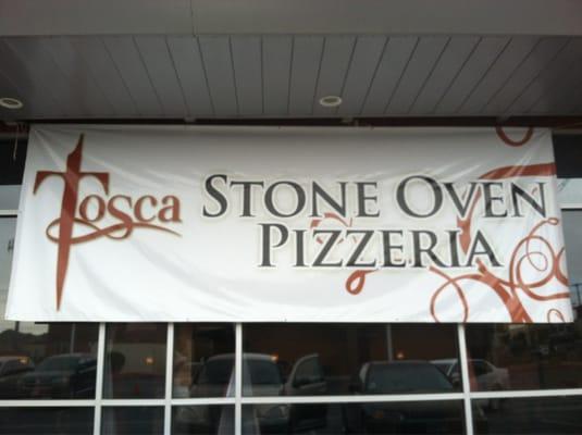 Tosca Pizzeria
