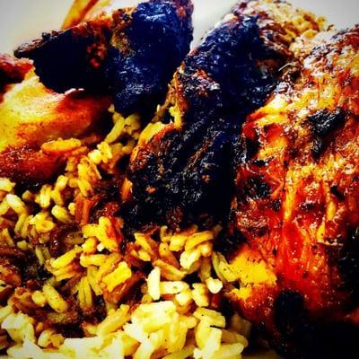 Top Class Jamaican Restaurant & Grill
