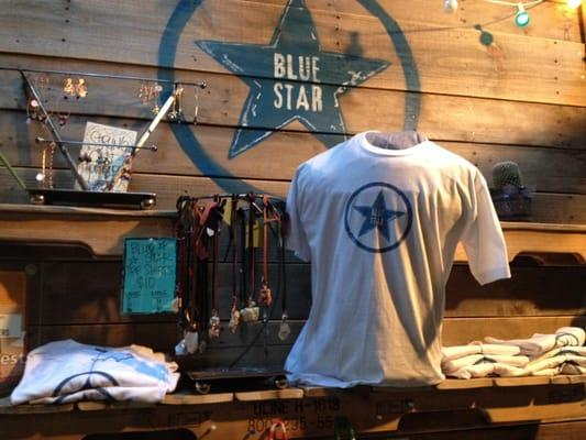 Blue Star Juice and Coffee Cafe