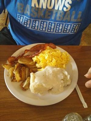 Kaylee's Farmhouse Restaurant
