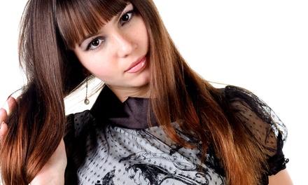 Sara Fraraccio Hair & Beauty