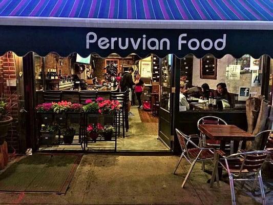 Los Pollos Restaurant