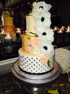 Tammy Allen Premier Wedding Cakes