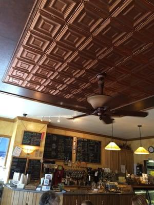 The Coffee Corner Bistro