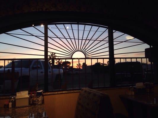 El Merendero Restaurant