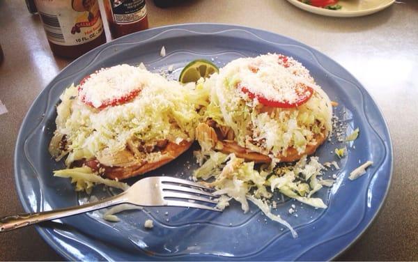 Julias Mexican Food
