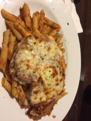 Edi's Pizzeria & Restaurant II