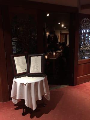Blue Cat Steak & Wine Bar