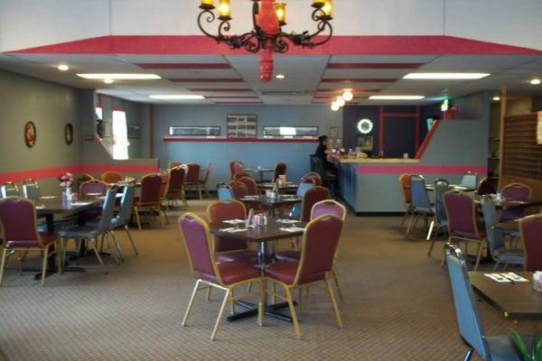 Pappas' Sweet Shop Restaurant