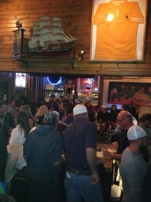 3rd Street Bar