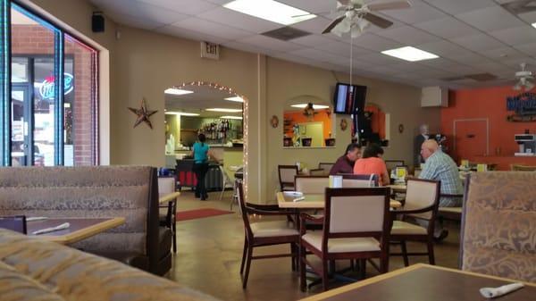 Su Casa Mexican Grill