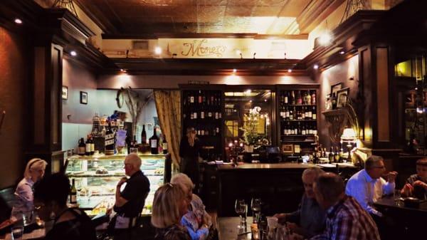 Monet's Wine Bistro