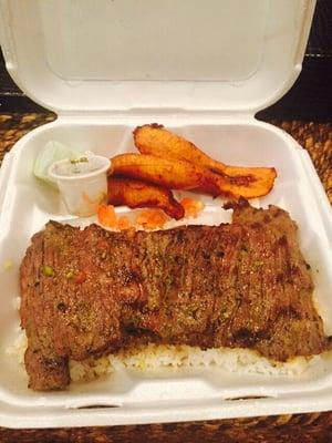 La Antioquena Colombian Restaurant