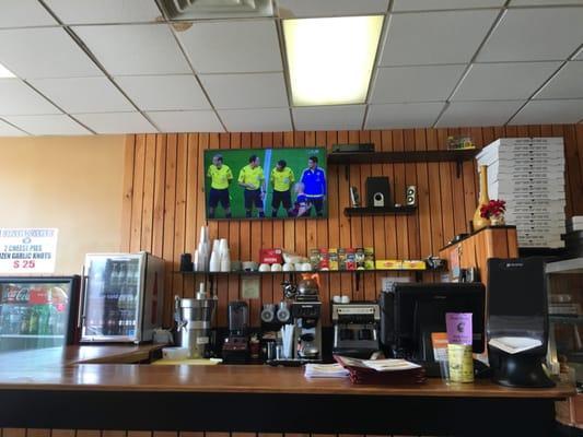 Panorama Gardens Pizza Cafe & Juice Bar