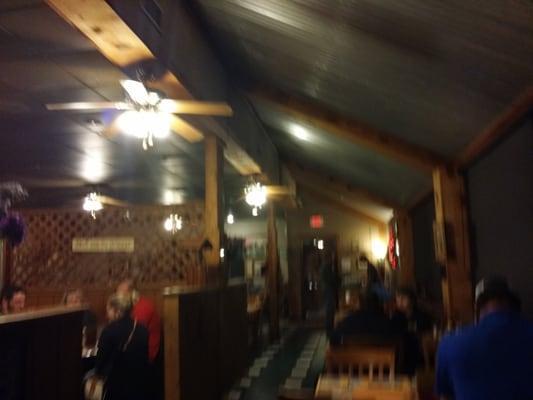 Cowboys Steakhouse